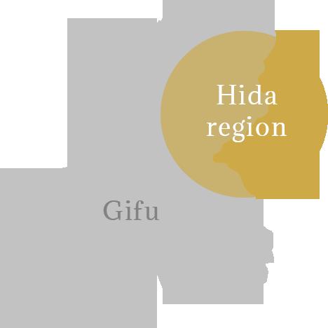 Hida region